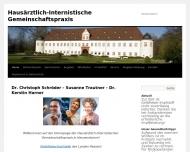 Bild Schröder Ch. Dr.med. & Kollegen Gemeinschaftspraxis