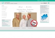 Bild Bruch Harald-Robert Dr.med. Facharzt für Innere Medizin-Hämatologie und Onkologie