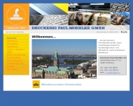 Bild Druckerei Paul Moehlke GmbH Offsetdruck Reliefdruck