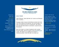 Website Evers Wibeke Dr.med. Internistin