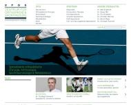 Bild Webseite Widenmayer Willi Dr.med. Arzt für Allgemeinmedizin-Sportmedizin München