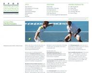 Website Widenmayer Willi Dr.med. Arzt für Allgemeinmedizin-Sportmedizin