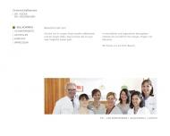 Gemeinschaftspraxis M?nchen Arabellapark - Hessenauer, von Saurma, Wagner, Innere Medizin, Kardiolog...
