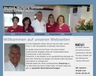 Bild Janssens Wolfgang Dr. Internist