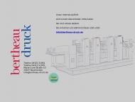 Bild Bertheau-Druck GmbH
