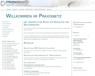 Bild Webseite GmP Ebel und Rechmeier Radiologie-Nuklearmedizin Meckenheim