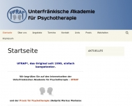 Bild Marbaise Markus u. Spielvogel Albin Psychotherapeutische-Gemeinschaftspraxis.de