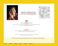 Website Eidmann Freda Psychotherapeutische Praxis