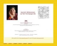 Website Eidmann Freda Psychotherapeutische Praxis