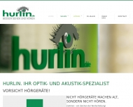Bild Webseite  Trebur