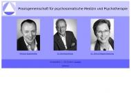 Bild Appelshoffer Michael Facharzt für Psychosomatische Medizin und Psychotherapie