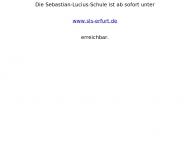 Bild SBBS 1 Staatliche Berufsbildende Schule 1 - SBBS 2 Rudolf-Diesel-Schule Erfurt