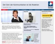 Bild BestPage Kommunikation RheinRuhr KG