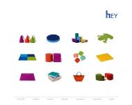 Bild Webseite HEY-SIGN Düsseldorf