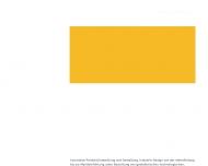 Bild Webseite Apt Design Grafikgestaltung München