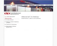 Bild Niedermayr Franz Anton Graph. Kunstanstalt GmbH & Co. KG Druckerei