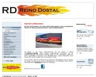 Bild Webseite  Idstein