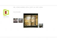 Bild Webseite Lichtenauer Schauwerbung München