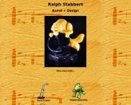 Website Stabbert Ralph