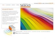 Bild Siebold BWF Verlag + Medien GmbH