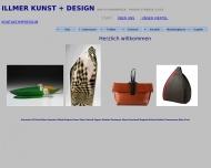 ILLMER KUNST + HANDWERK