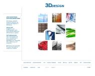 Website 3D Design Jürgen Mühle Designagentur