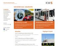 Bild KWS Verkehrsmittelwerbung GmbH