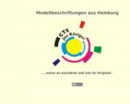 Bild CTS Color Transfer Service GmbH