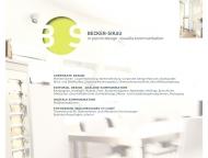 Bild Webseite in puncto graphicdesign BECKER-SIKAU GBR Düsseldorf