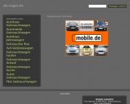 Bild Autohaus Peter Vogel GmbH