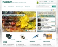 boesner - Professionelle K?nstlermaterialien und K?nstlerbedarf boesner.com