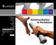 Bild Gutenberghaus Holding GmbH & Co.Medien KG