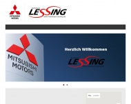 Bild Autohaus Jörg Lessing GmbH