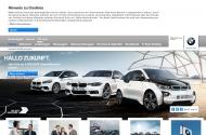 Bild BMW Niederlassung Rüsselsheim