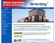 Bild Autohaus Deterding Zweigniederlassung der Autohaus Gerstmann GmbH