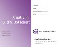 Bild Offset-Farbdruck Horst Ziethen