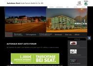 Bild Autohaus Rost Auto-Forum GmbH & Co. KG