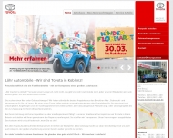Bild Tix Autohaus GmbH