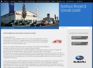 Bild Autohaus Daihatsu Kiessetz & Schmidt Vertragshändler