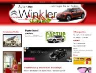 Bild Webseite  Doberschau-Gaußig
