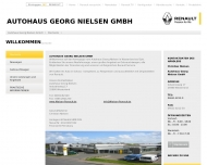 Bild Autohaus Georg Nielsen GmbH