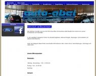 Bild Autohaus Abel Burgkirchen GmbH