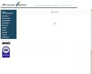 Bild Webseite  Mering