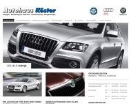 Bild Autohaus Köster Albert GmbH & Co. KG