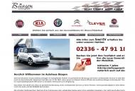 Bild Autohaus Büsgen GmbH