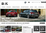 Bild B&K GmbH & Co. KG BMW/MINI Vertragshändler