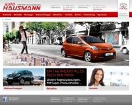Bild Auto Hausmann GmbH
