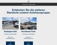 Bild Autohaus G. Gross GmbH