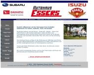 Bild Autohaus Essers GmbH