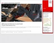 Bild Toyota Debecker & Ludorf GmbH Autohaus